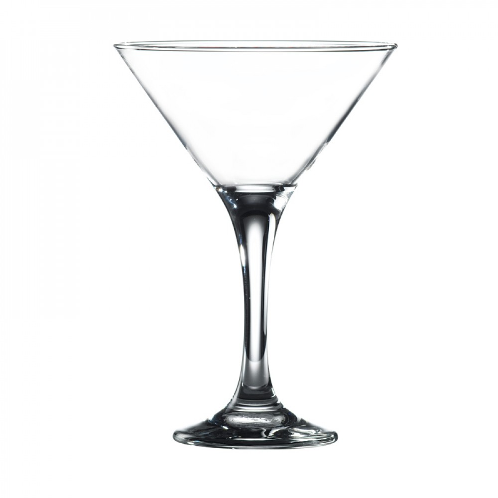 Berties Martini Glass 17.5cl/6oz