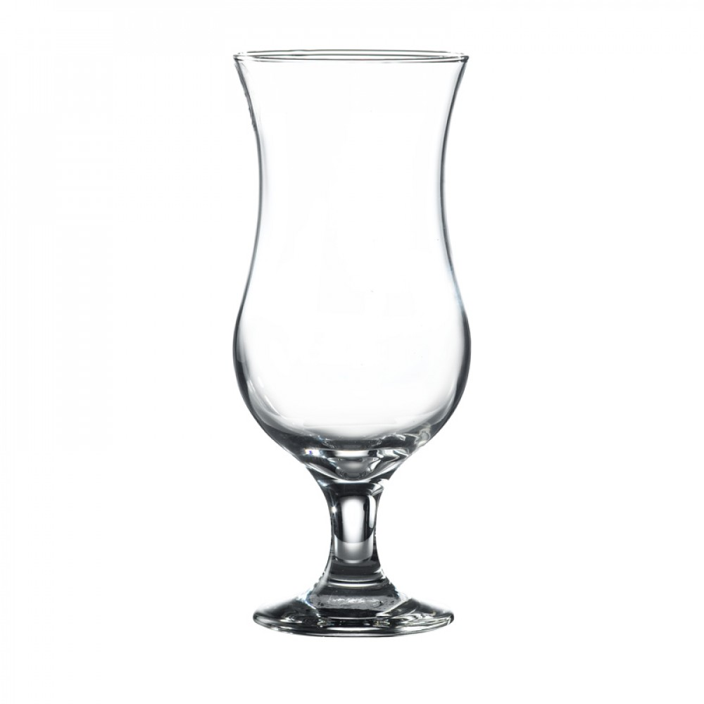 Berties Fiesta Hurricane Cocktail Glass 46cl/16oz