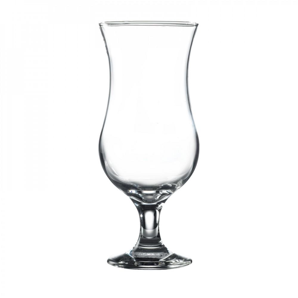 Berties Fiesta Hurricane Cocktail Glass 46cl/16oz