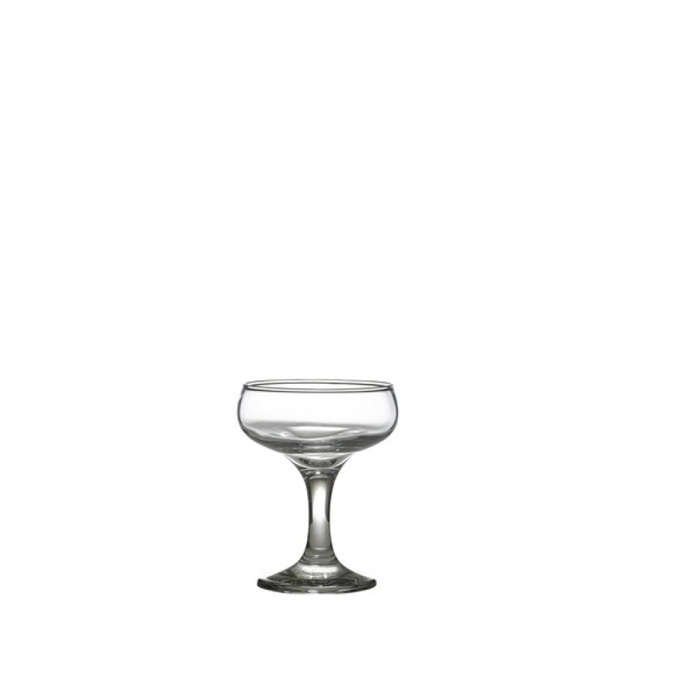 Berties Champagne Saucer 15.5cl/5.5oz