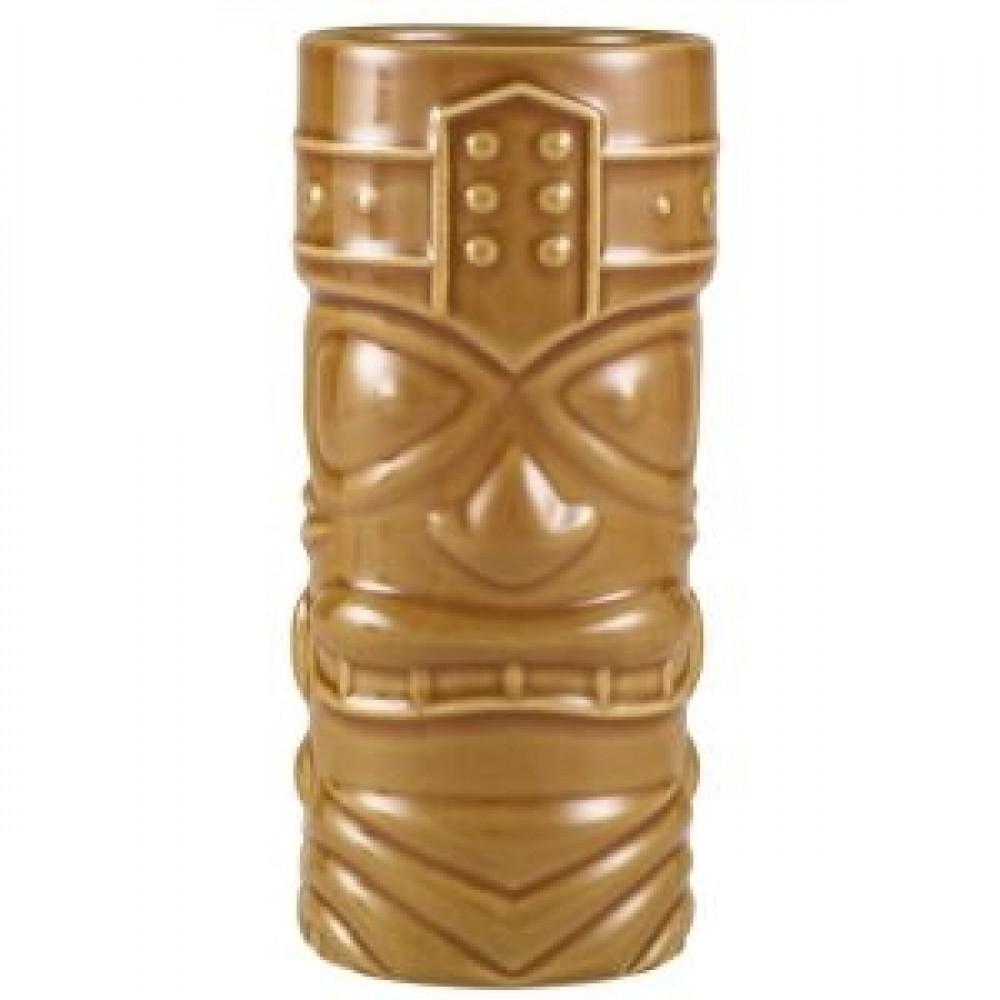 Berties Brown Tiki Mug 40cl/14oz