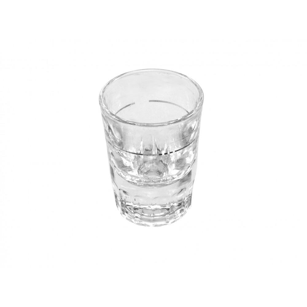 Berties Barista Shot Glass 1oz-2oz