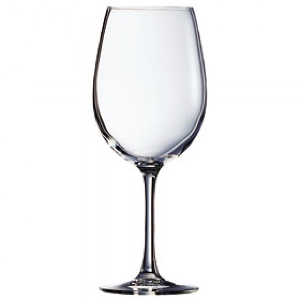 Arcoroc Cabernet Tulip Wine Glass 19cl/6.75oz LCE 125ml