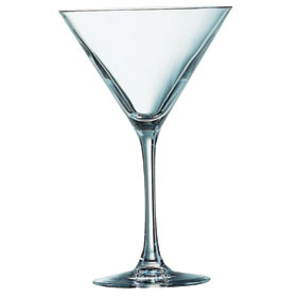 Arcoroc Cabernet Martini Cocktail 21cl/7.5oz