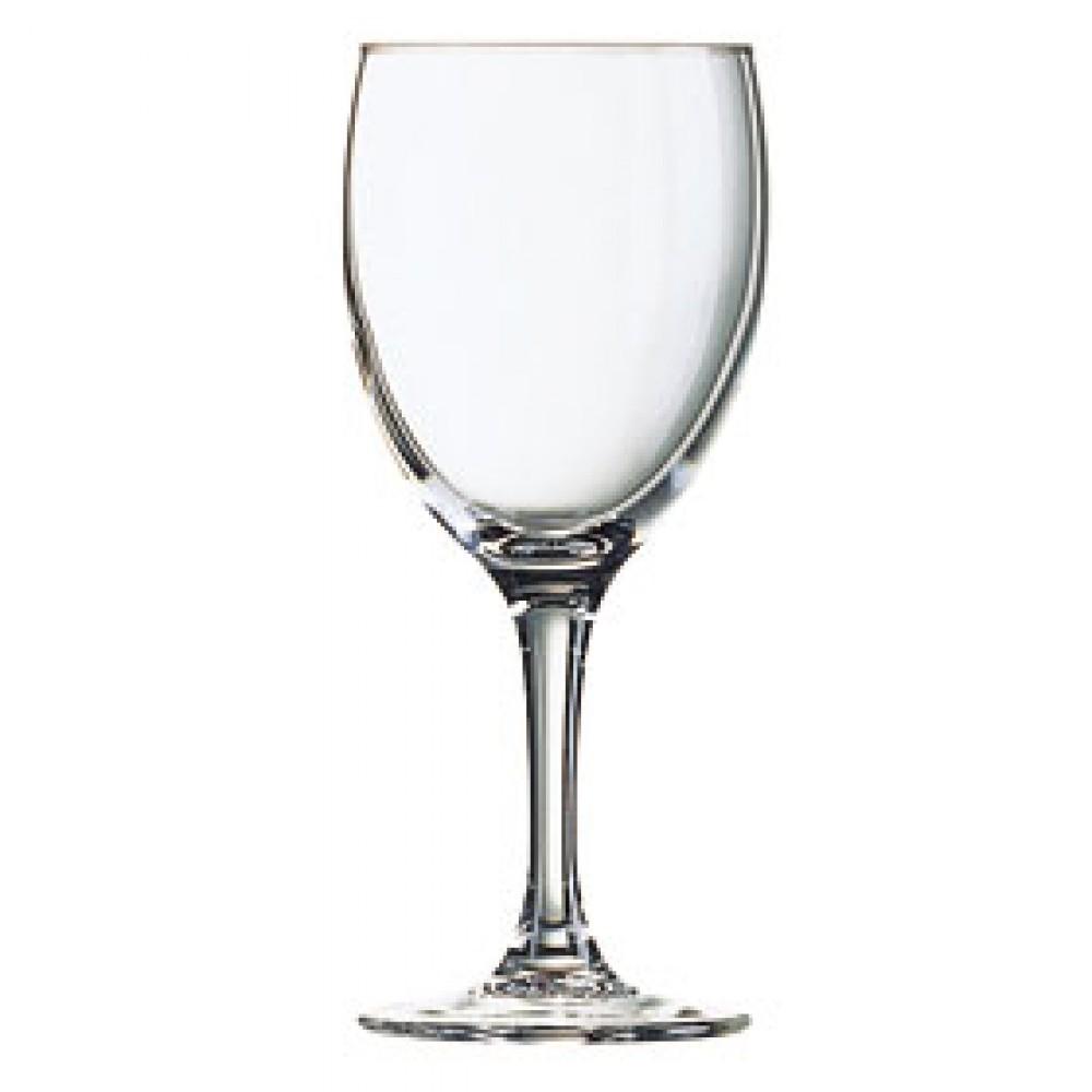 Arcoroc Elegance Wine Glass 24.5cl/8.5oz