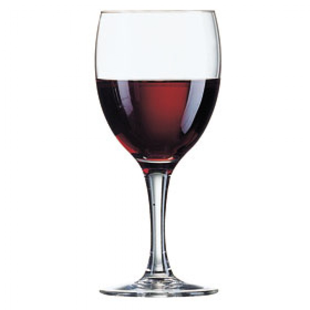 Arcoroc Elegance Wine Glass 31cl/11oz LCE 250ml