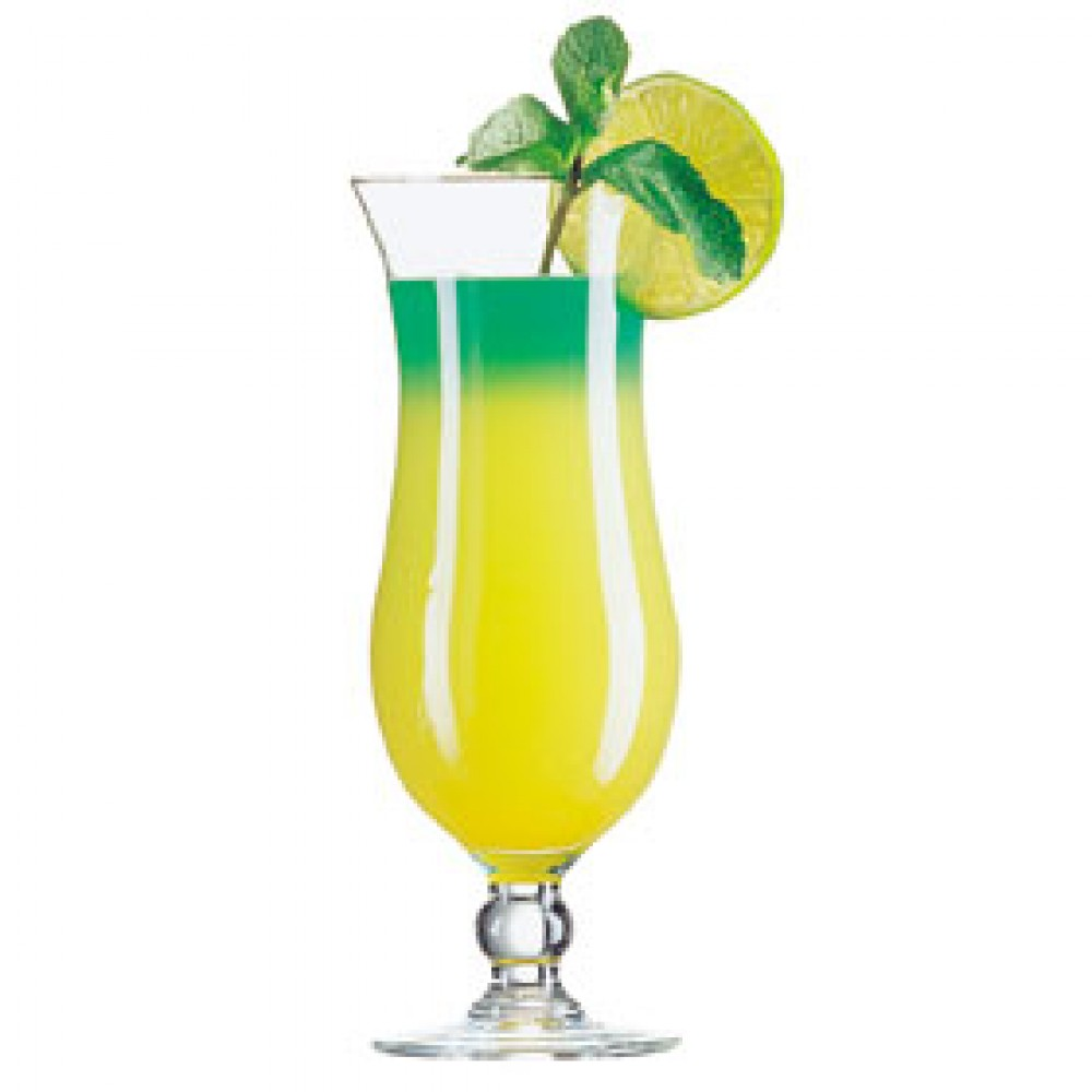 Arcoroc Elegance Hurricane Cocktail 44cl/15.5oz