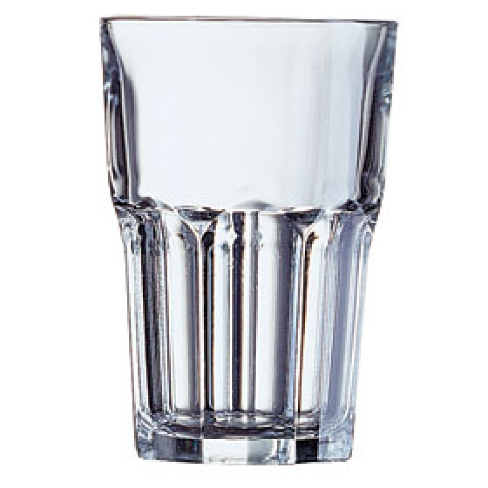 Arcoroc Granity Hiball Beverage Tumbler 35cl/12.25oz LCE 10oz