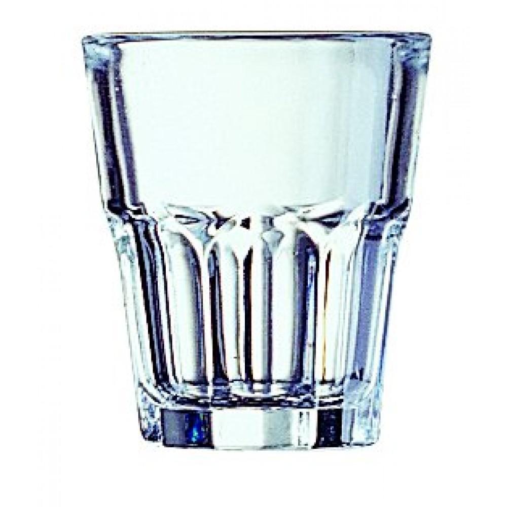 Arcoroc Granity Shot Glass 4.5cl/1.6oz