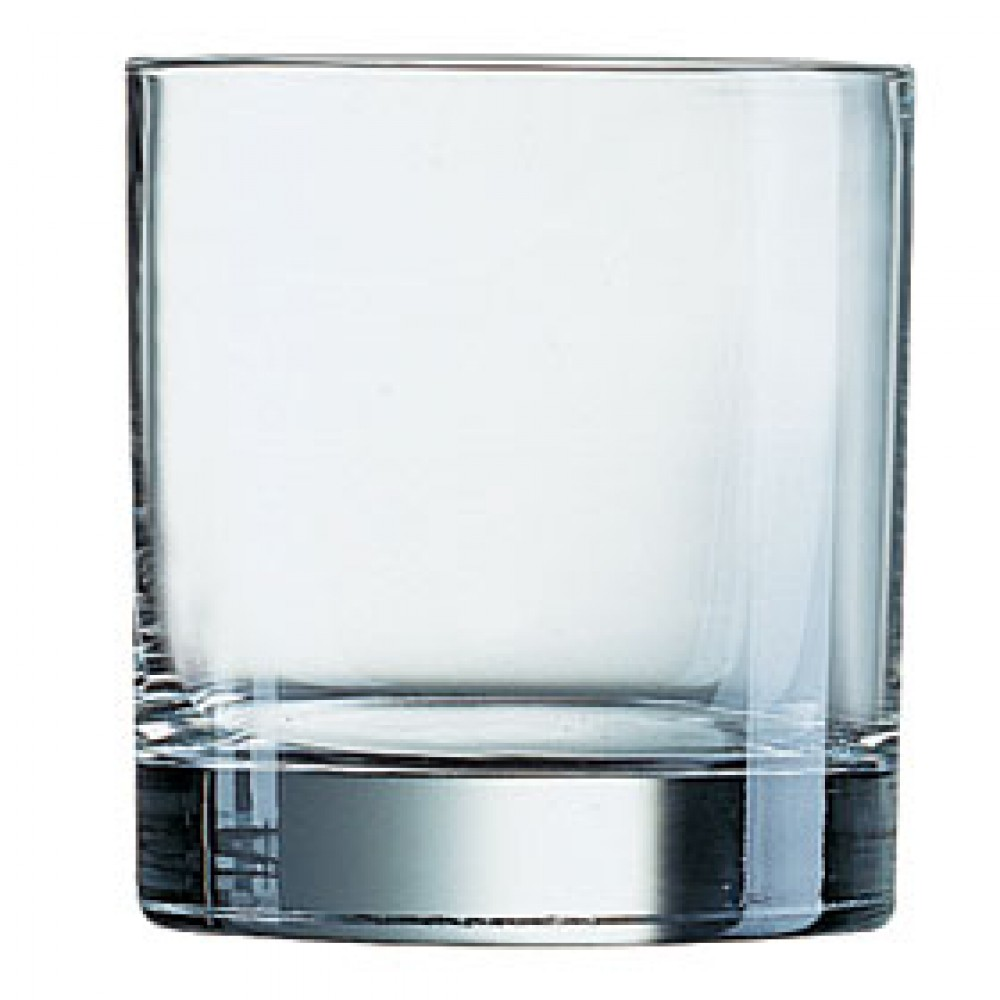 Arcoroc Islande Old Fashioned Tumbler 30cl/10.5oz