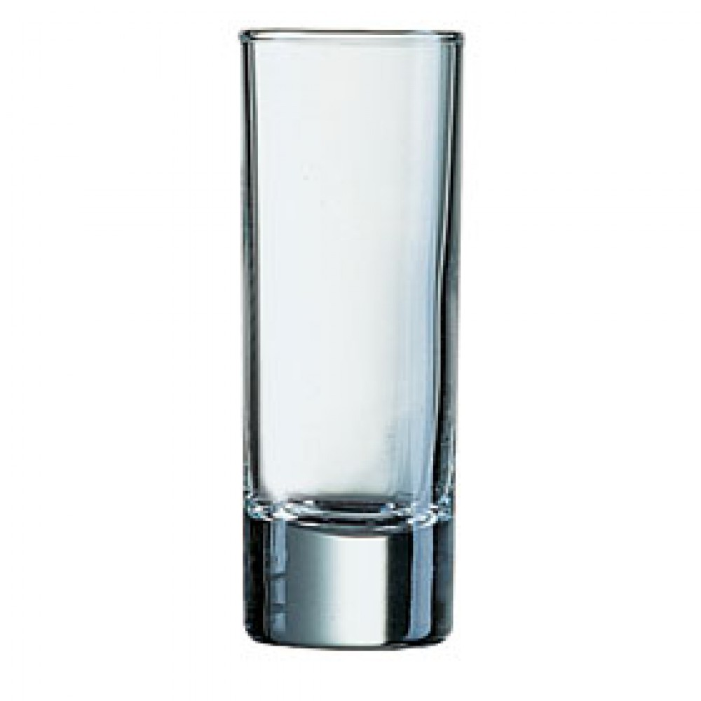 Arcoroc Islande Shot Glass 6cl/2oz