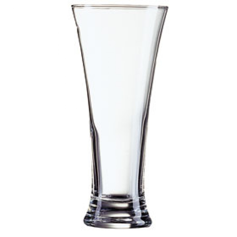 Arcoroc Martigues Pilsner Glass 29cl/10oz CE