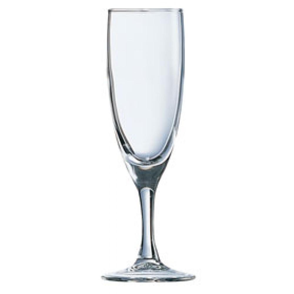 Arcoroc Princesa Champagne Flute 15cl/5.25oz