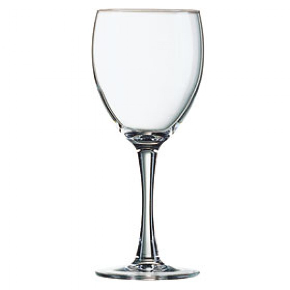 Arcoroc Princesa Wine Glass 23cl/8oz LCE 175ml