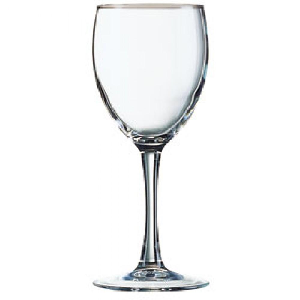 Arcoroc Princesa Wine Glass 31cl/11oz LCE 250ml
