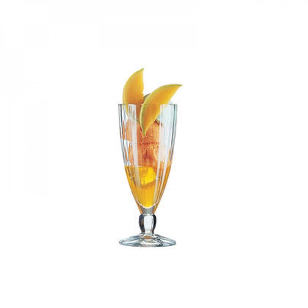 Arcoroc Quadro Milk Shake 36cl/12.75oz
