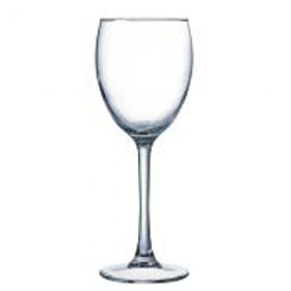 Arcoroc Signature Wine Glass 24.5cl/8.5oz LCE 175ml