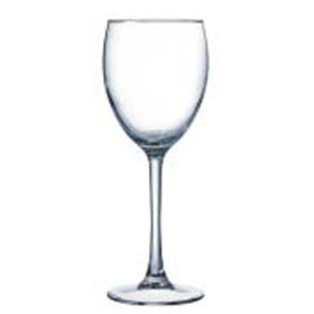 Arcoroc Signature Wine Glass 24.5cl/8.5oz LCE 175ml