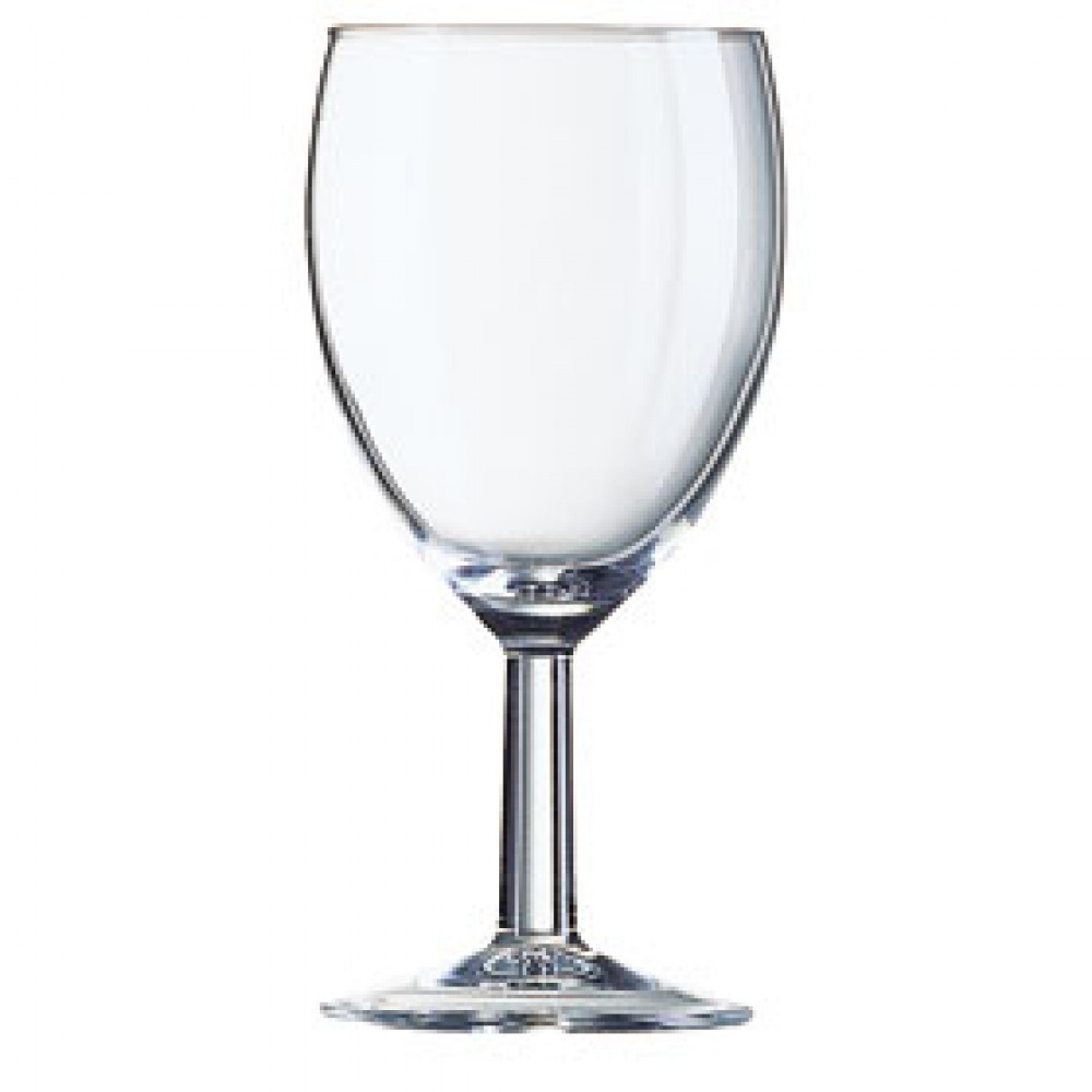 Arcoroc Savoie Wine Glass 24cl/8.5oz LCE 175ml