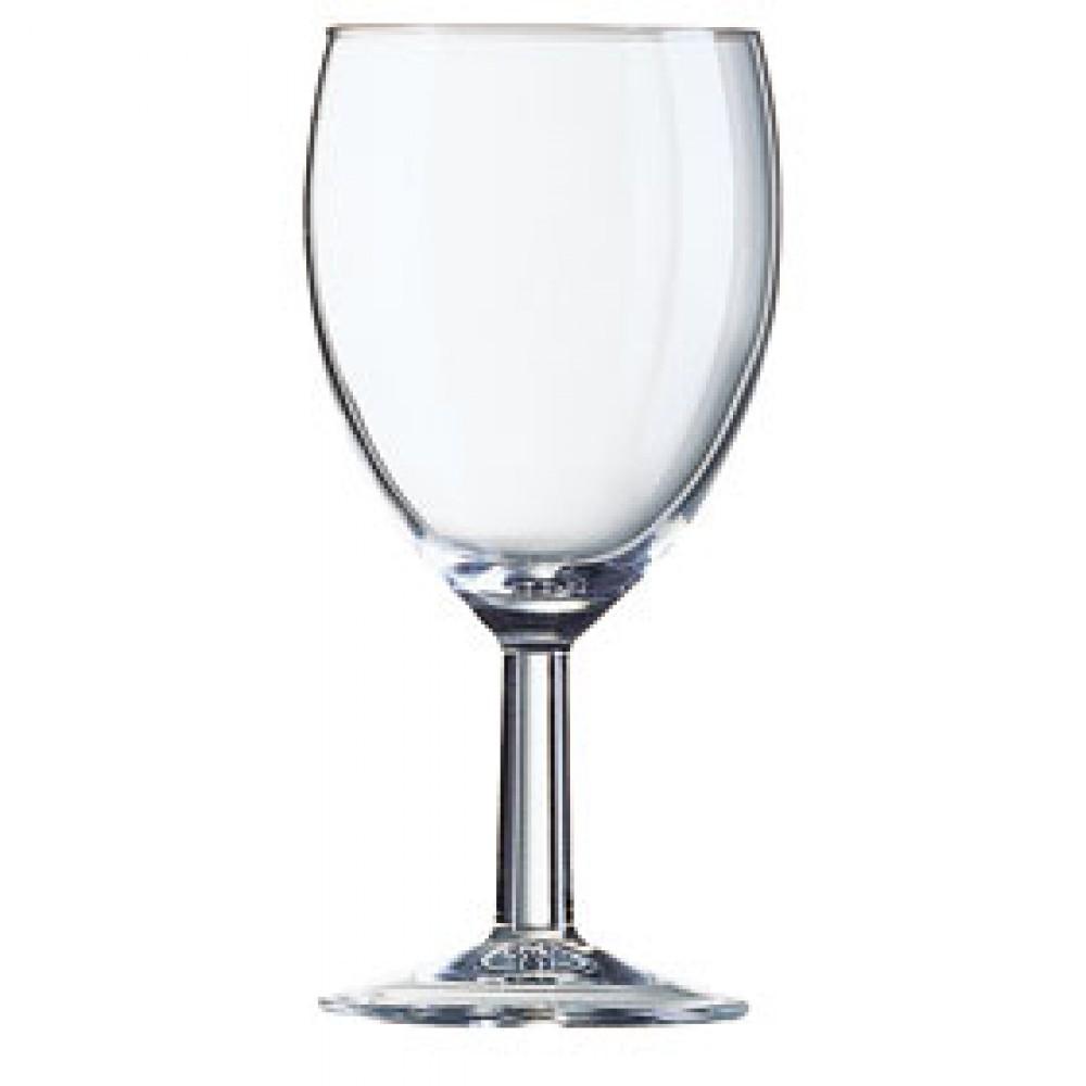 Arcoroc Savoie Wine Glass 24cl/8.5oz LCE 175ml