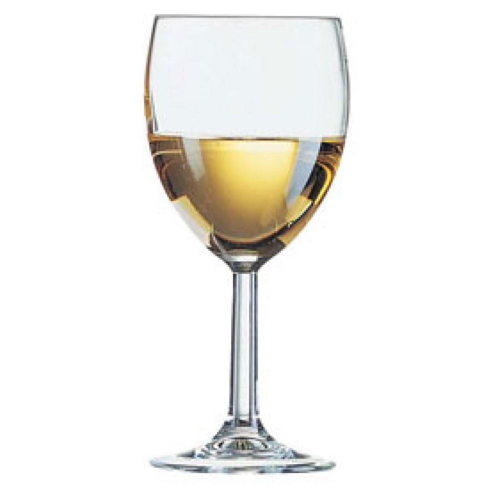 Arcoroc Savoie Wine Glass 35cl/12.5oz LCE 250ml