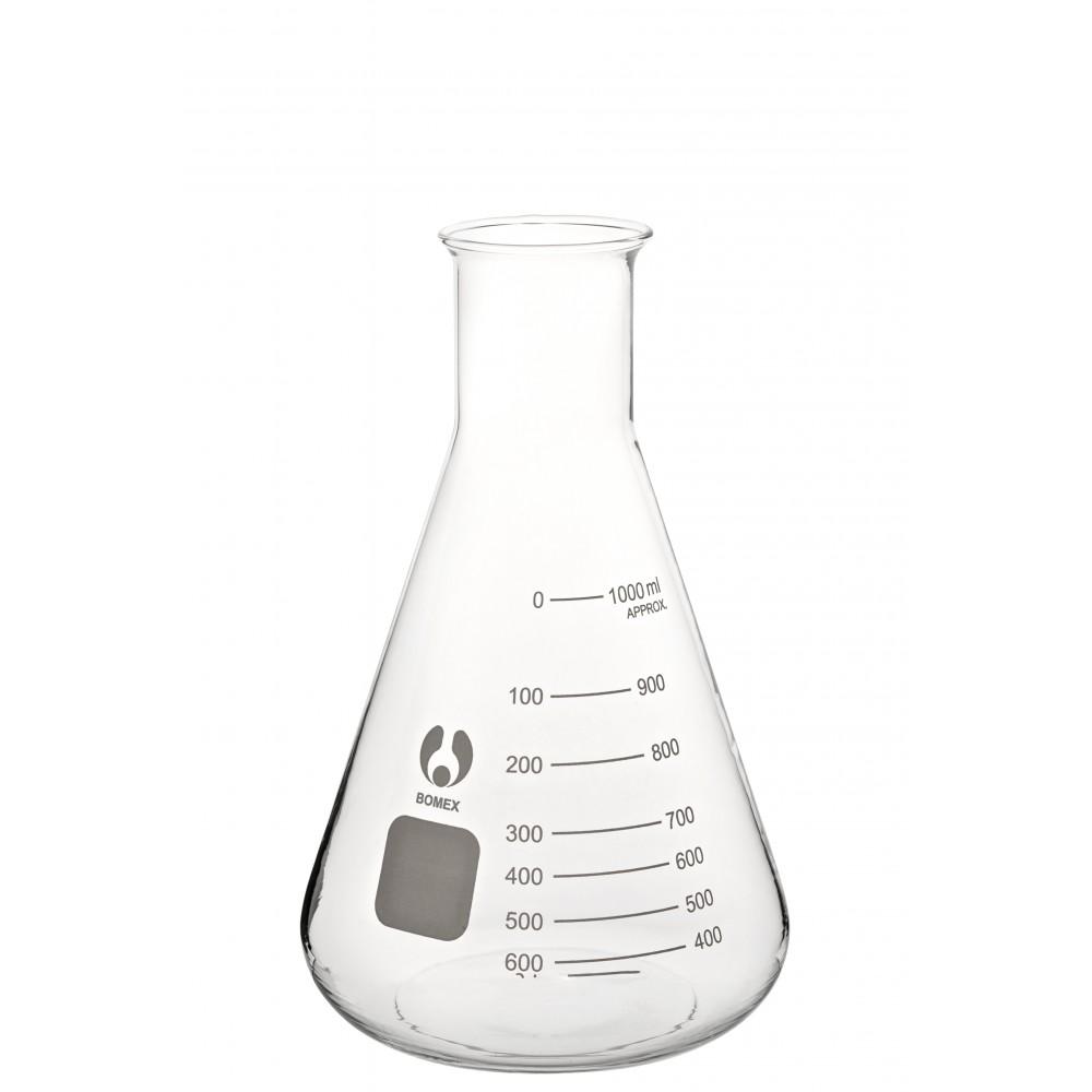 Utopia Alchemist Conical Flask 1L