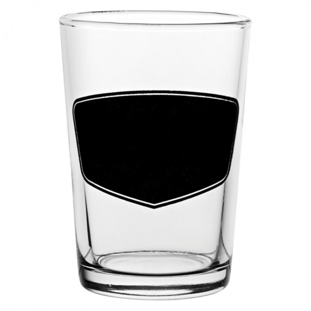 Utopia Conical Taster Glass with Blackboard 20cl/7oz