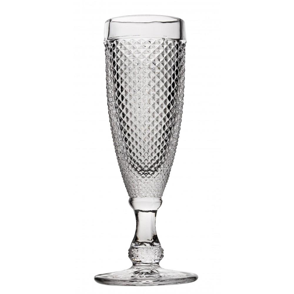 Utopia Dante Champagne Flute 5.25oz/15cl