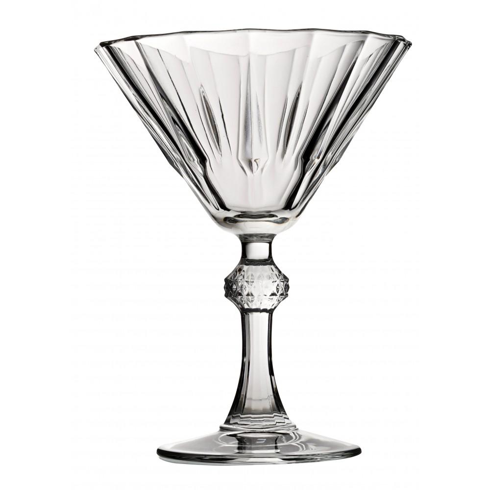 Utopia Diamond Martini 8oz/24cl