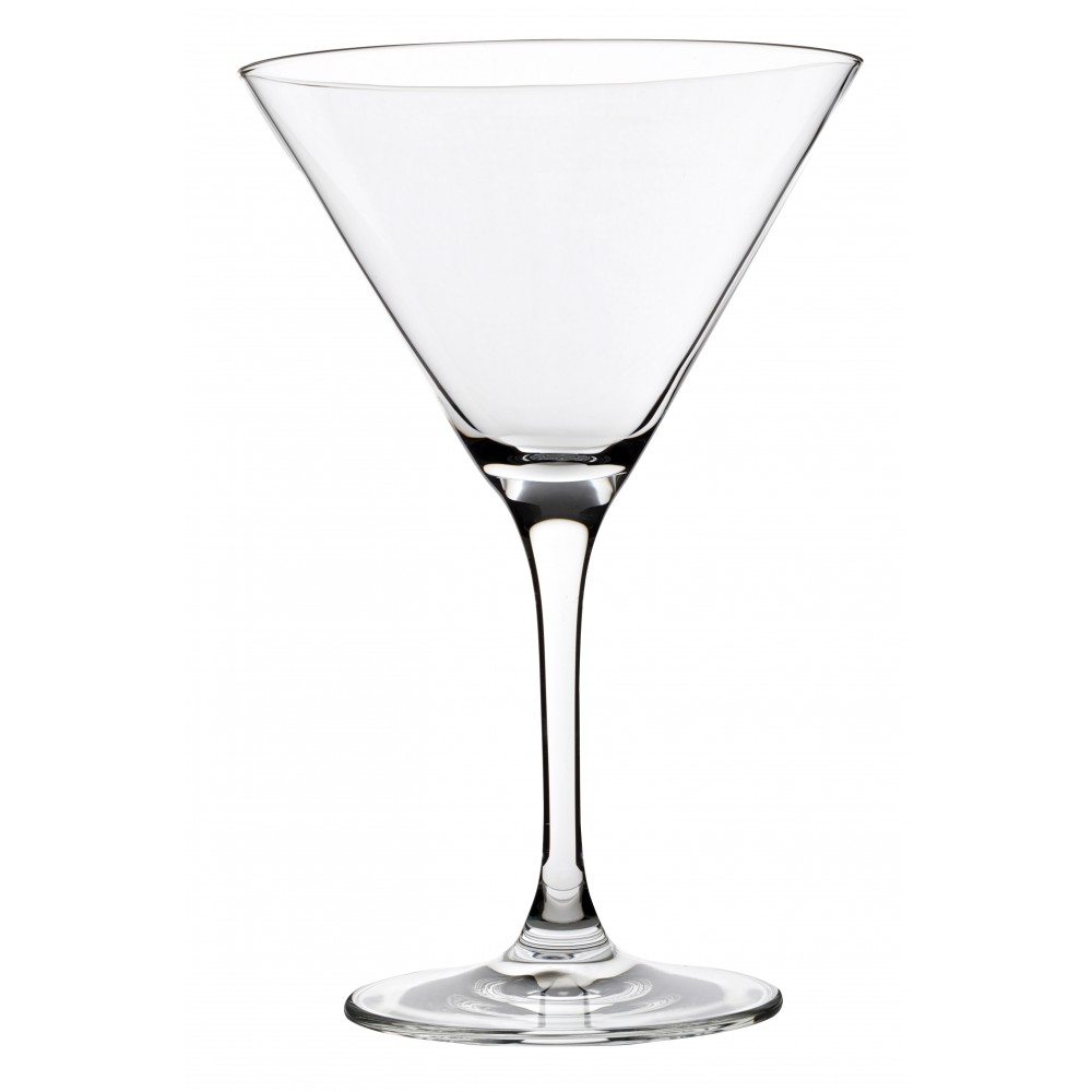 Utopia Crystal Invitation Martini 13.75oz/34cl