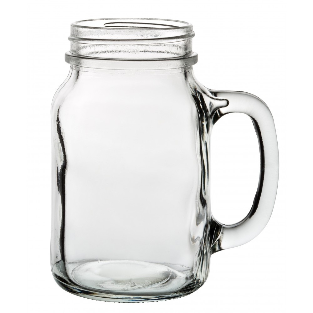Utopia Tennessee Handled Jar 22oz/63cl