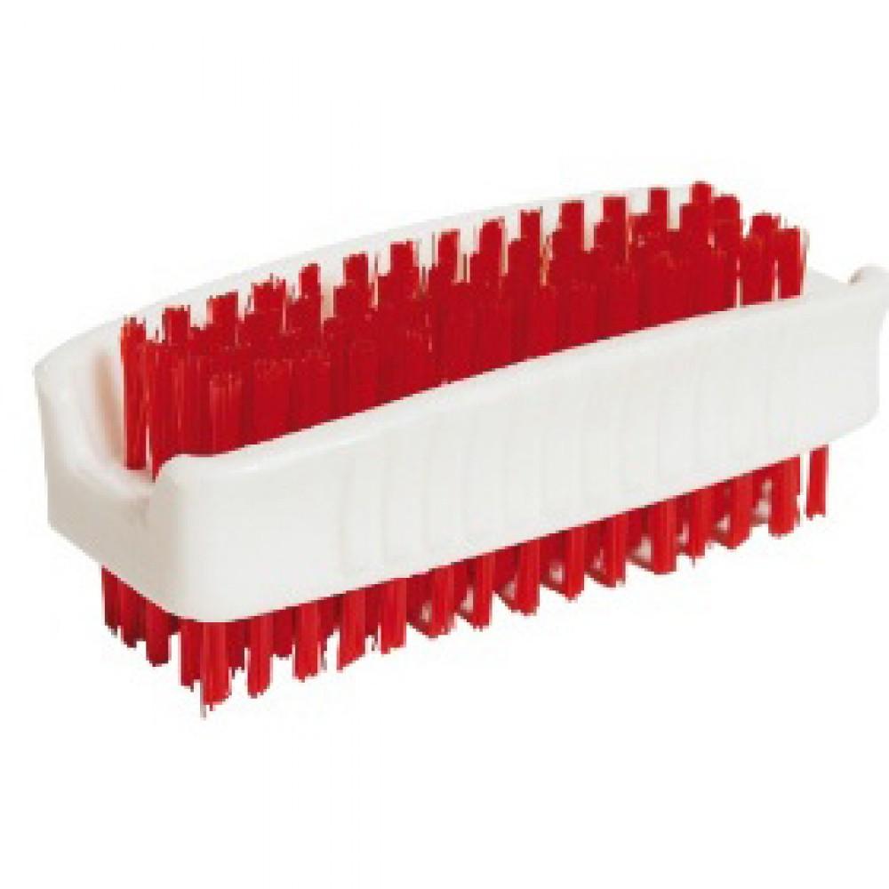 Berties Plastic Nail Brush 90mm