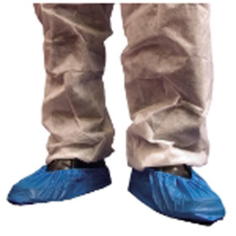Berties Overshoes Blue