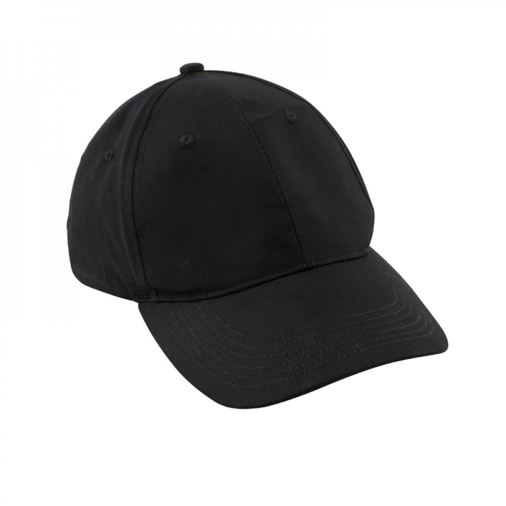 Genware Baseball Cap Black
