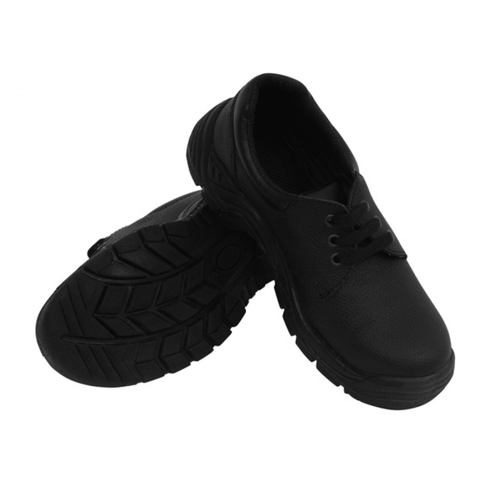 Genware Chefs Safety Shoes Size 8