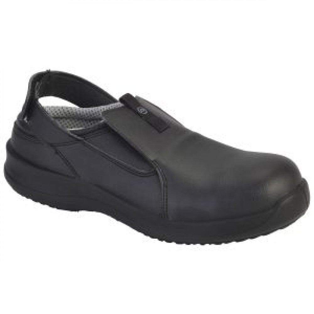 Toffeln Safety Lite Clog Size 6.5