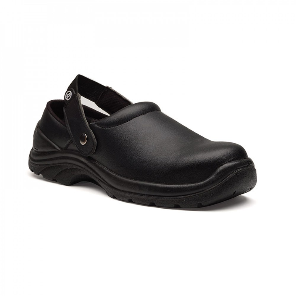 Toffeln Safety Lite Clog Size 12