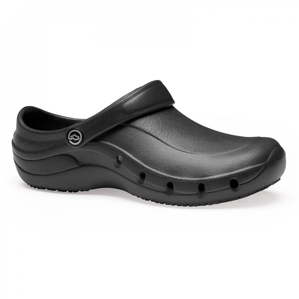 Toffeln Ezi Clog Size 9