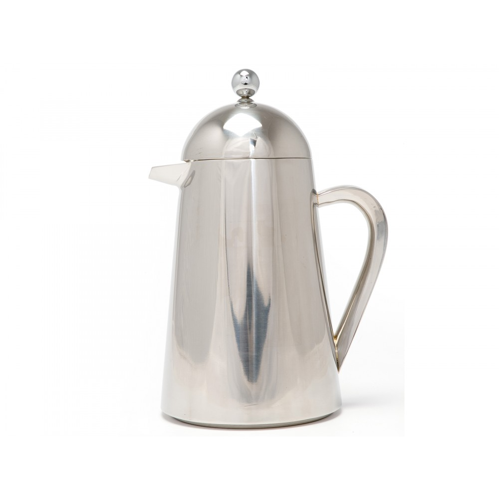 La Cafetiere Stainless Steel Thermique Double Walled Cafetiere
