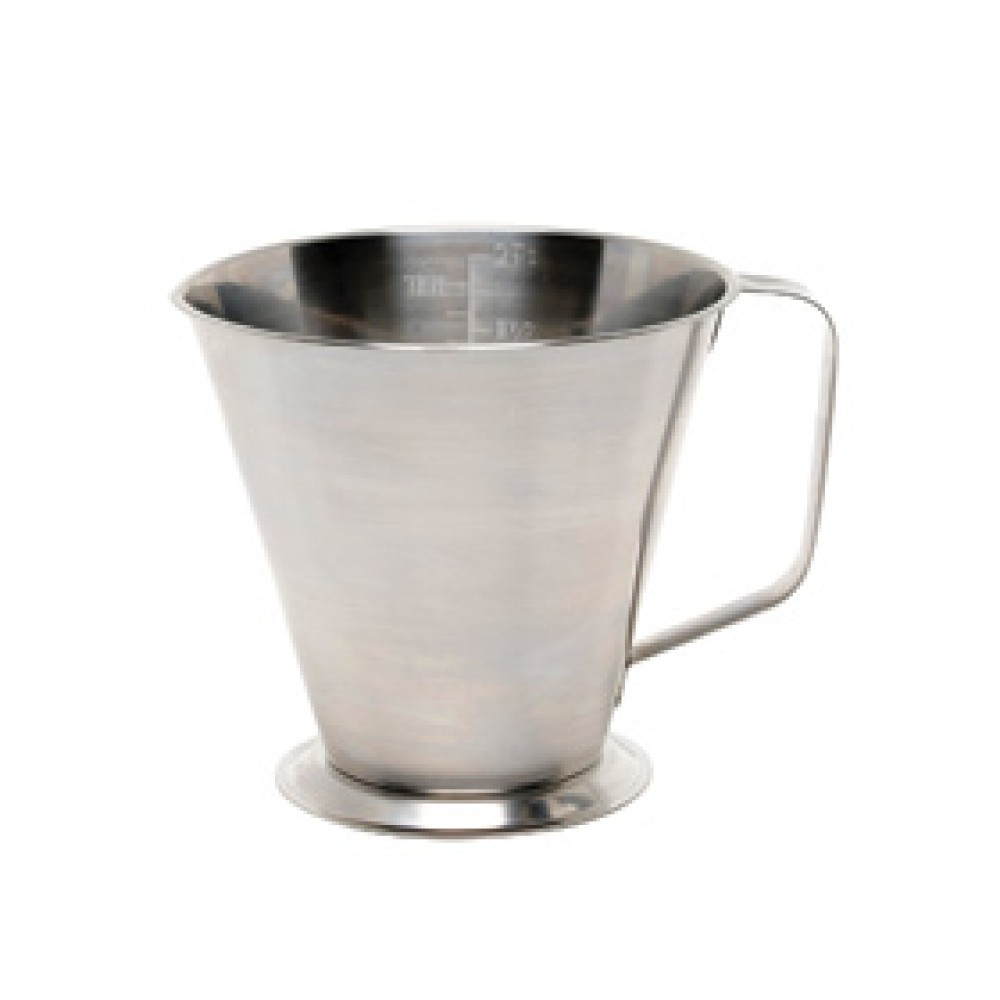 Genware Graduated Measuring Jug 0.5 Litre