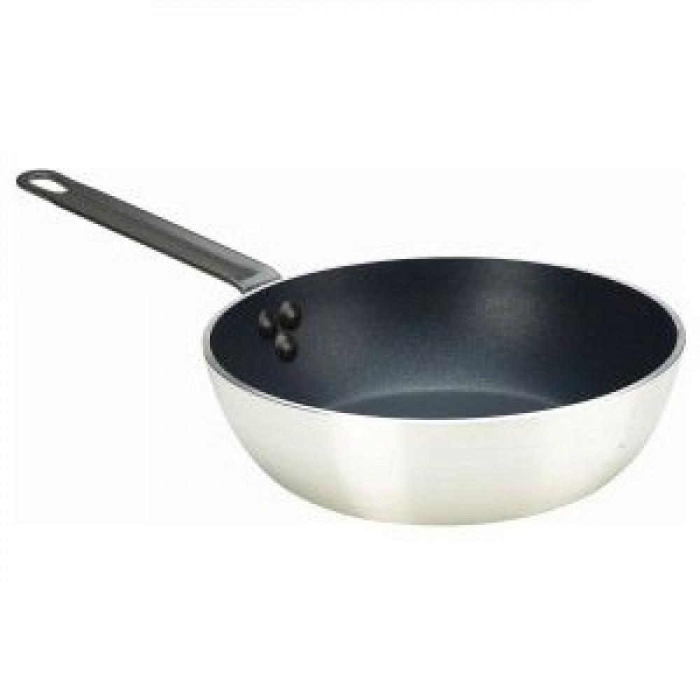 Teflon Plus Saute Pan 24cm