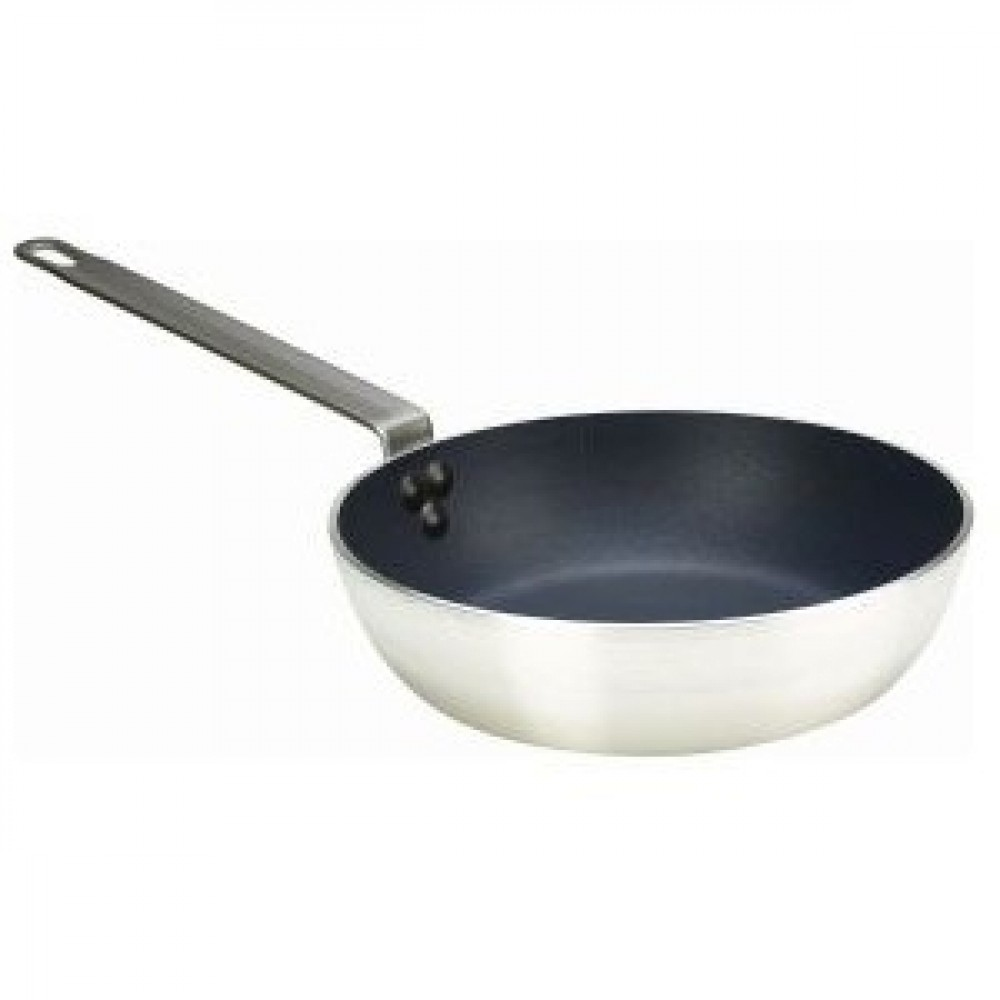 Teflon Plus Saute Pan 26cm