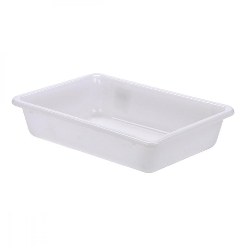 Genware Polyethylene Food Storage Tray 2L