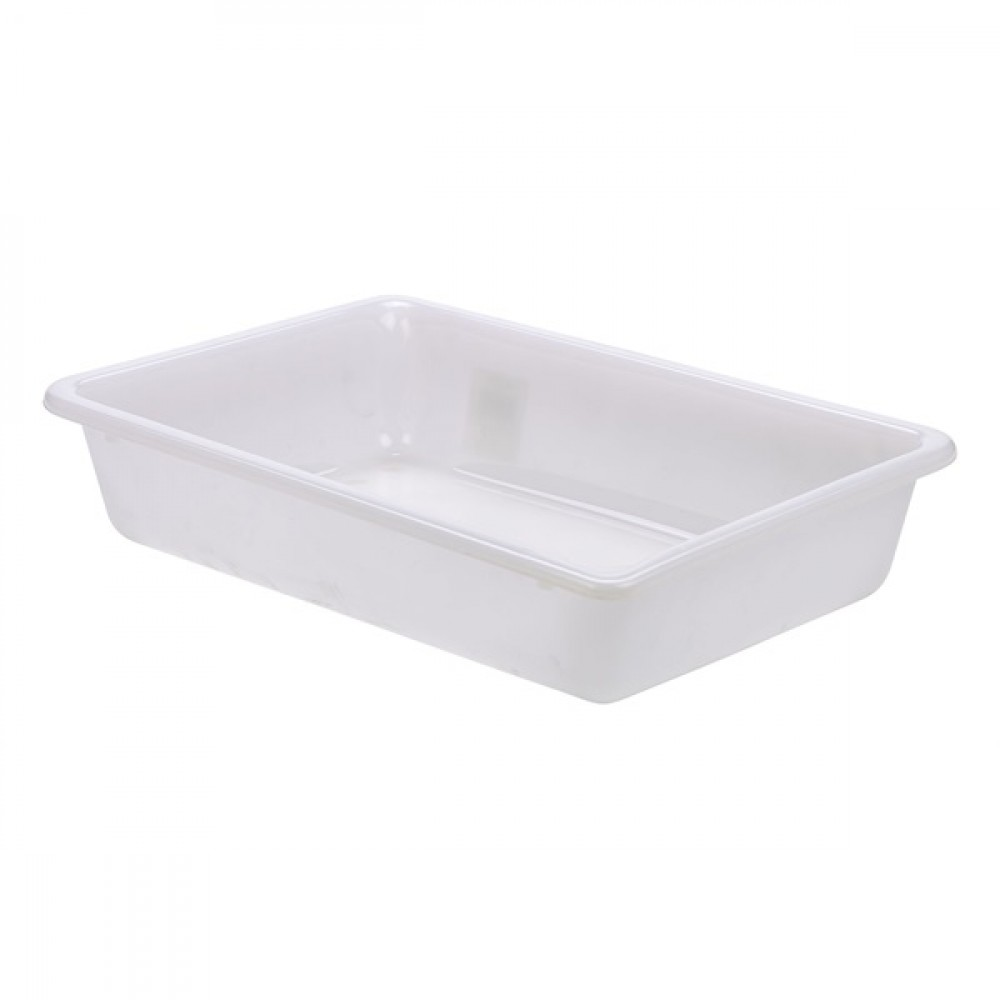 Genware Polyethylene Food Storage Tray 3L