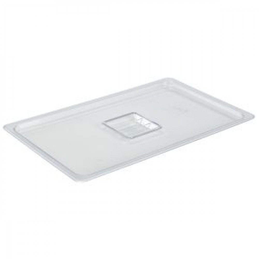 Genware Polycarbonate Gastronorm Lid 1-1