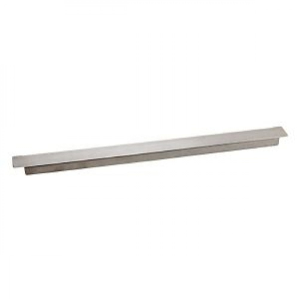 Genware Gastronorm Long Spacer Bar 530mm