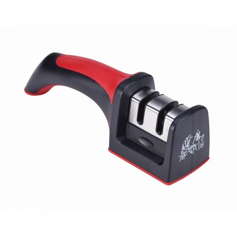 genware knife sharpener berties direct. Black Bedroom Furniture Sets. Home Design Ideas
