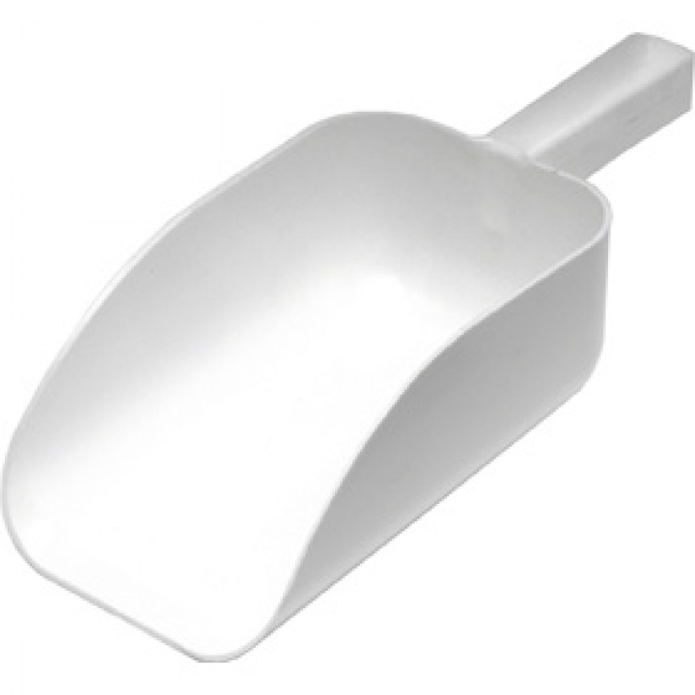 Genware Flat Bottom Scoop 230mm