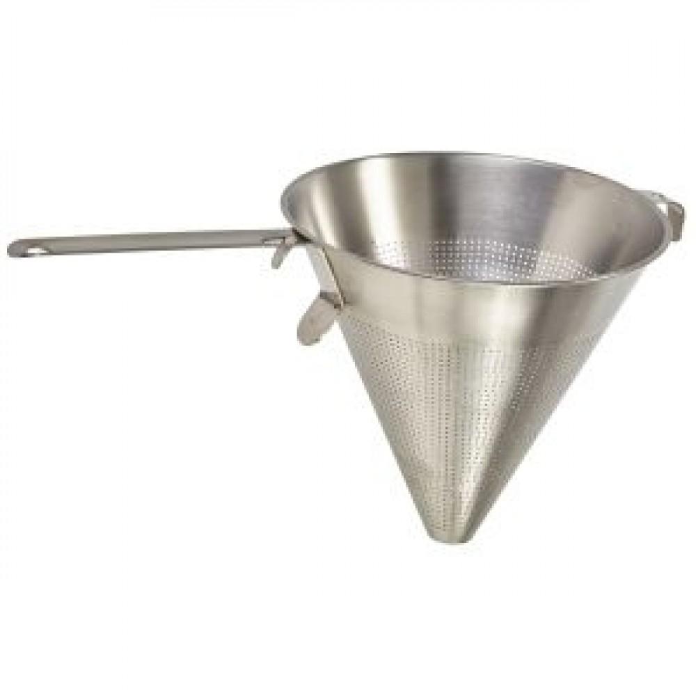Genware Conical Strainer 130mm Diameter