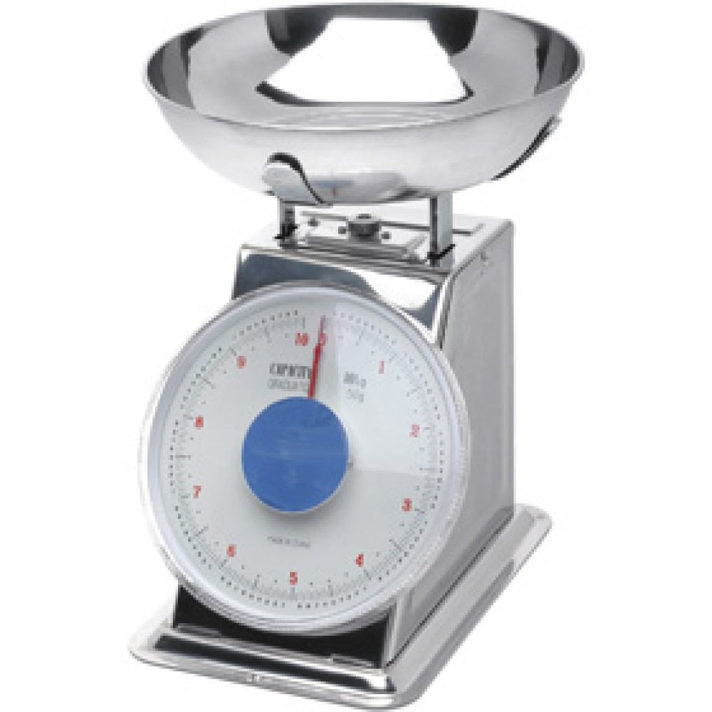 Genware Analogue Scales 10Kg